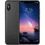 Xiaomi Redmi Note 6 Pr0